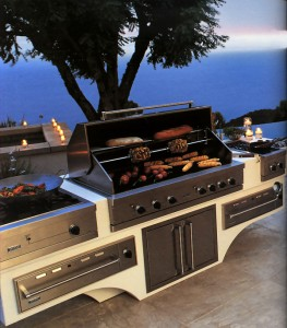 Viking Grills Are Breaking Ground Gas Bbq Grill Replacement Part